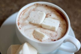 barrie hot chocolate