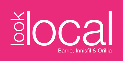 Look Local – Barrie - Eat, Shop & Play Local.