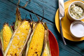 Local Sweet Corn