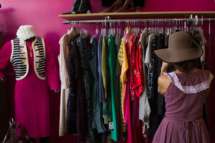 Local Consignment Stores
