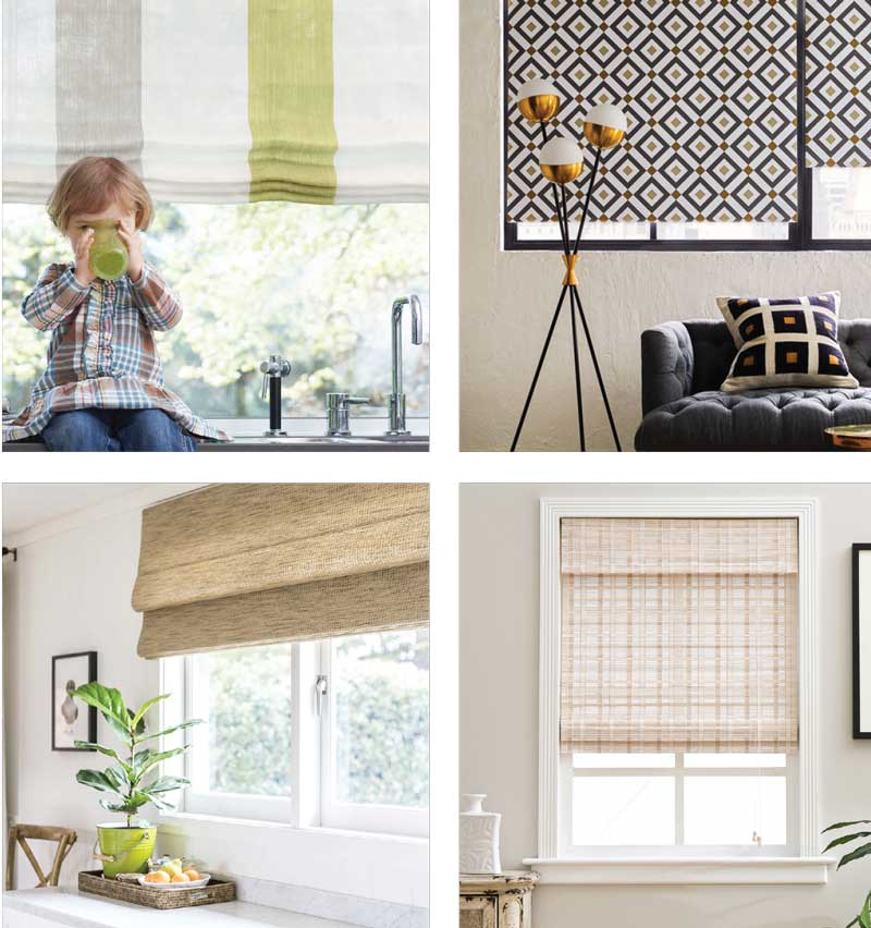 TREAT YOUR WINDOWS WITH A NEW LOOK