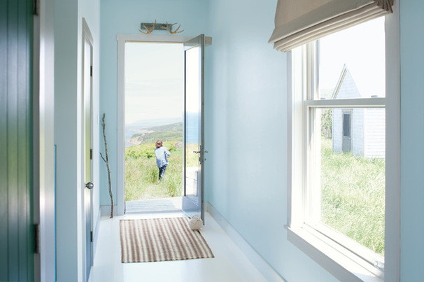 2014 paint colour trends from benjamin moore behr look local