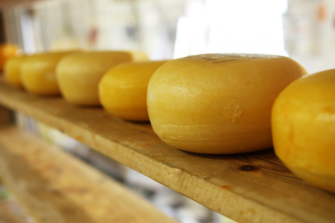 Big Cheese Days Oxford County Cheese Trail