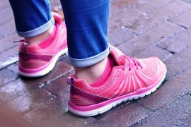 Lace Up for Love For Wellspring