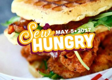 Sew Hungry Hamilton Food Truck Rally