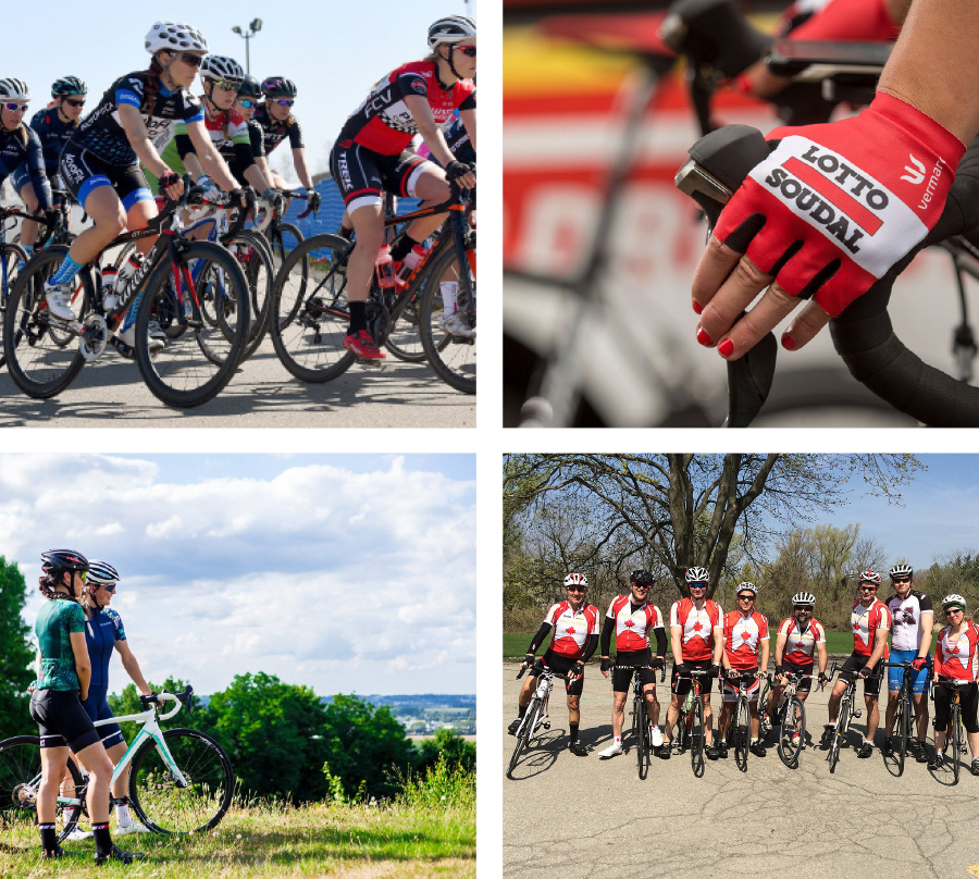 Cycling Clubs