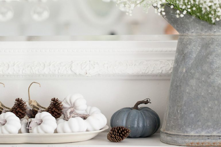 Seasonal Decor