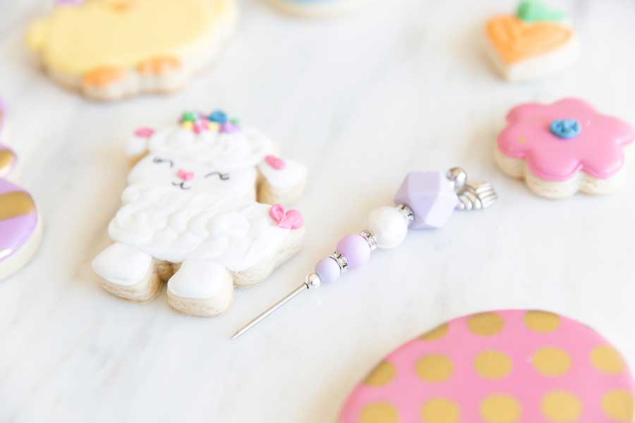 Little Rose Cookie Co.