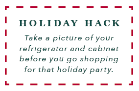 Holiday Hack