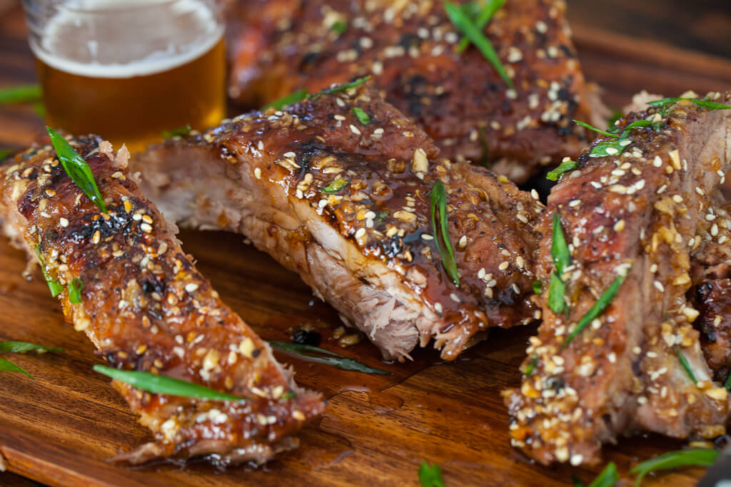 Korean Kalbi Beef Ribs - Look Local - Aurora, Newmarket and Oak Ridges