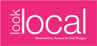 Look Local - Aurora, Newmarket and Oak Ridges - Eat, Shop & Play Local.