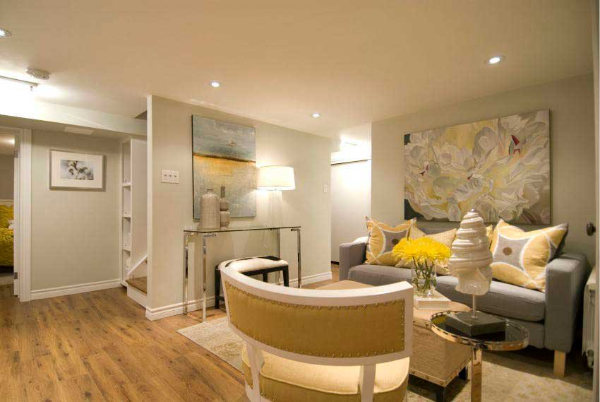 Interior Design Income Images. Luxury Basements