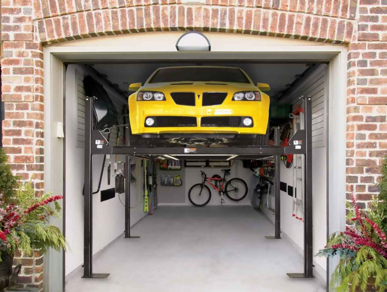 Man Cave Store Newmarket : Garage style the man cave goes modern look local magazine