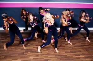 Piloxing – Power Up with Punches and Pilates