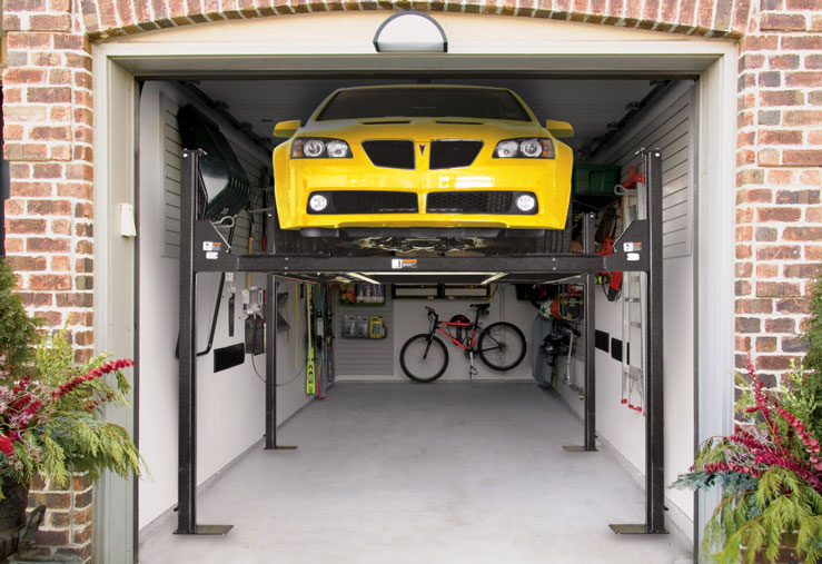Man Cave Barrie : Garage style the man cave goes modern look local