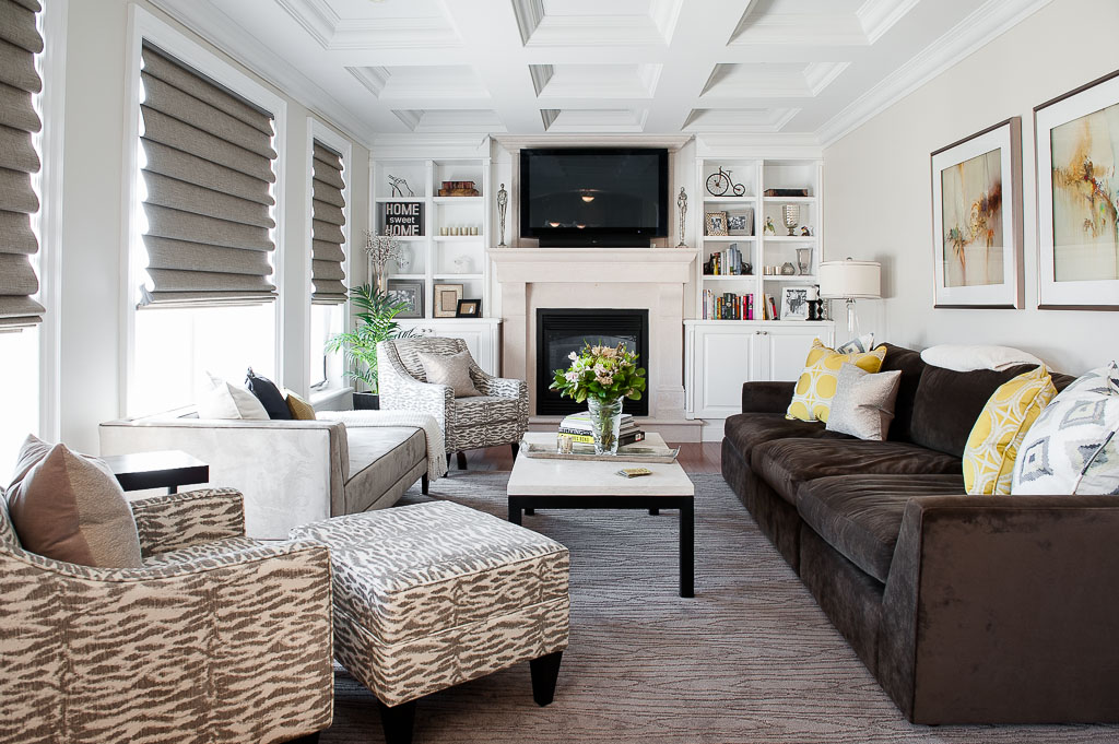 Living Room Makeover By A Room In Mind Look Local