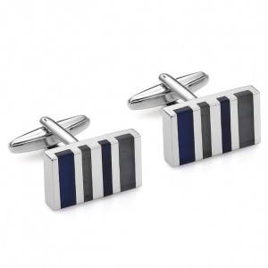 Unique cufflinks for extra detail