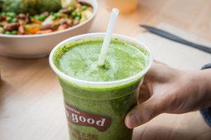 bgood smoothie