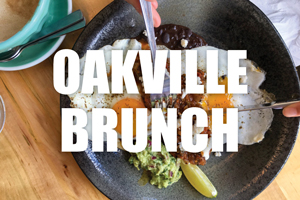 Oakville Kerr Brunch Breakfast