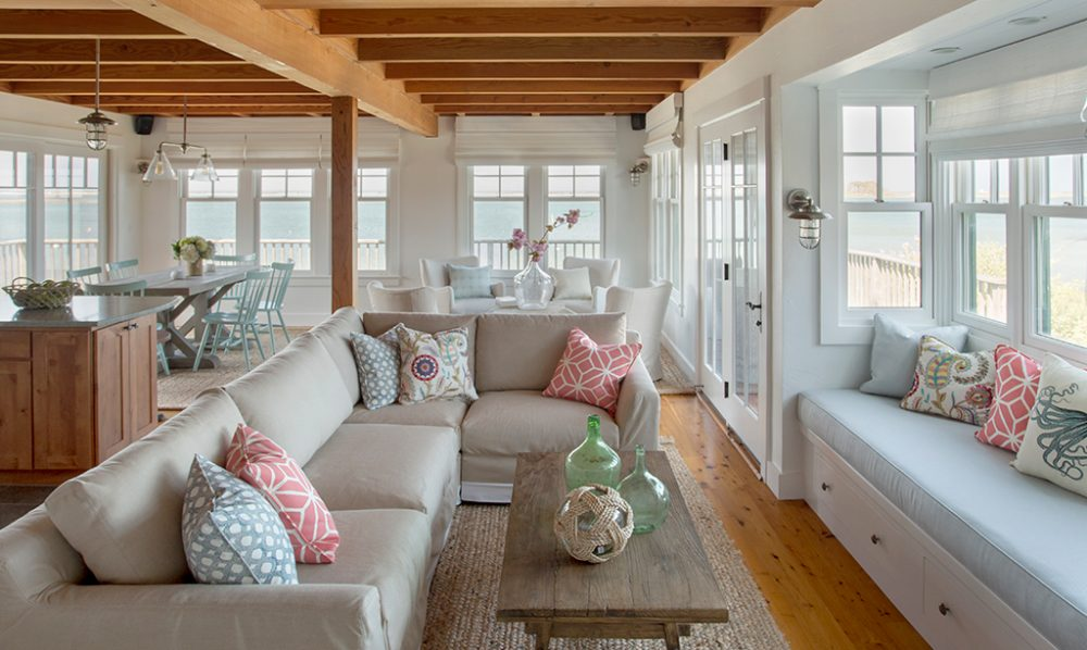 Cottage Country Easy Updates For More Modern D 233 Cor