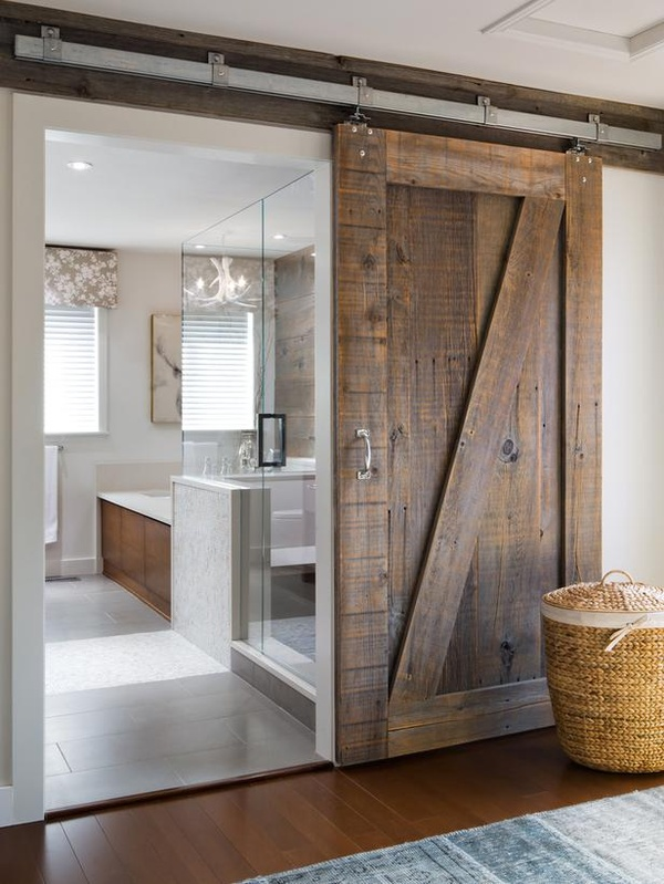 loft doors burlington