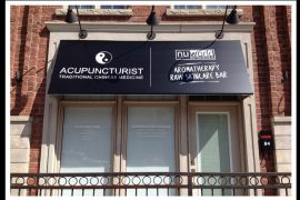 marconi acupuncture