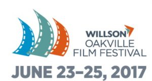 Willson Oakville Film Festival logo