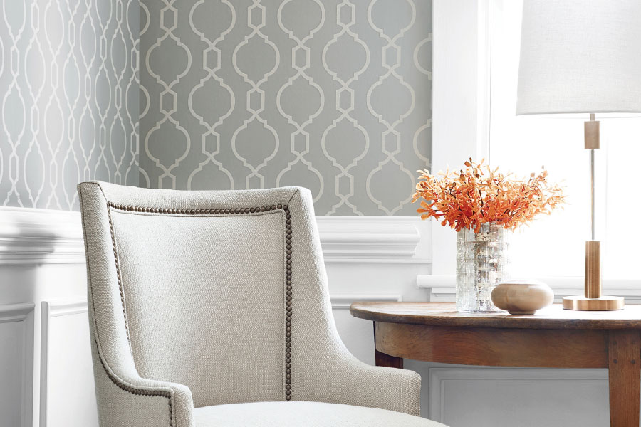 Trendy Removable Wallpapers