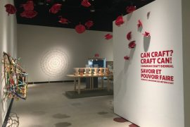 Biennial Craft at Art Gallery of Burlington