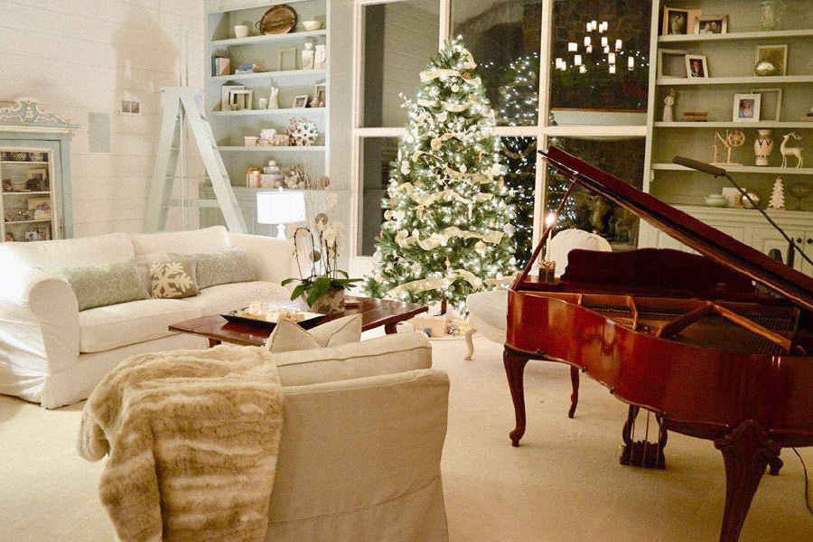 St. Andrew's Christmas House Tour