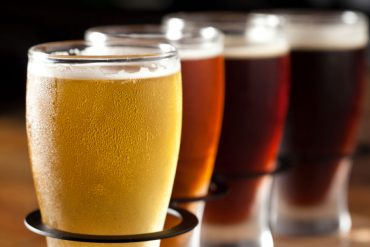 Local Craft Breweries