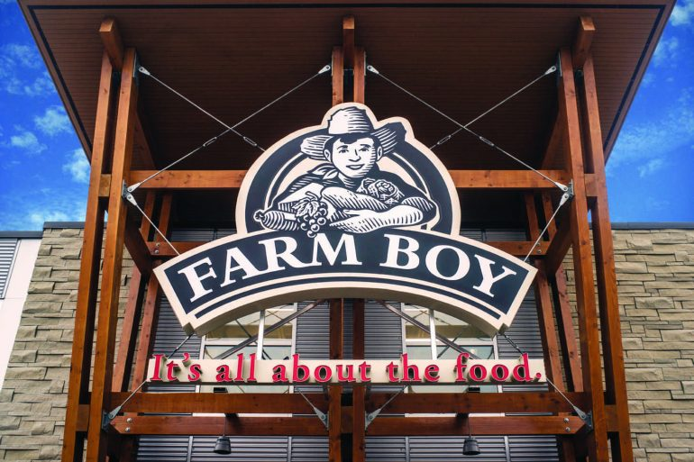 Farm Boy Oakville