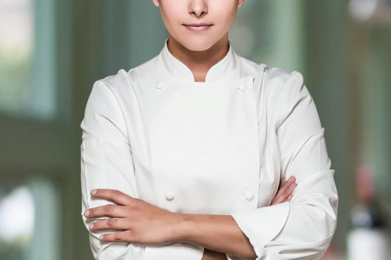 Women in the Culinary Scene