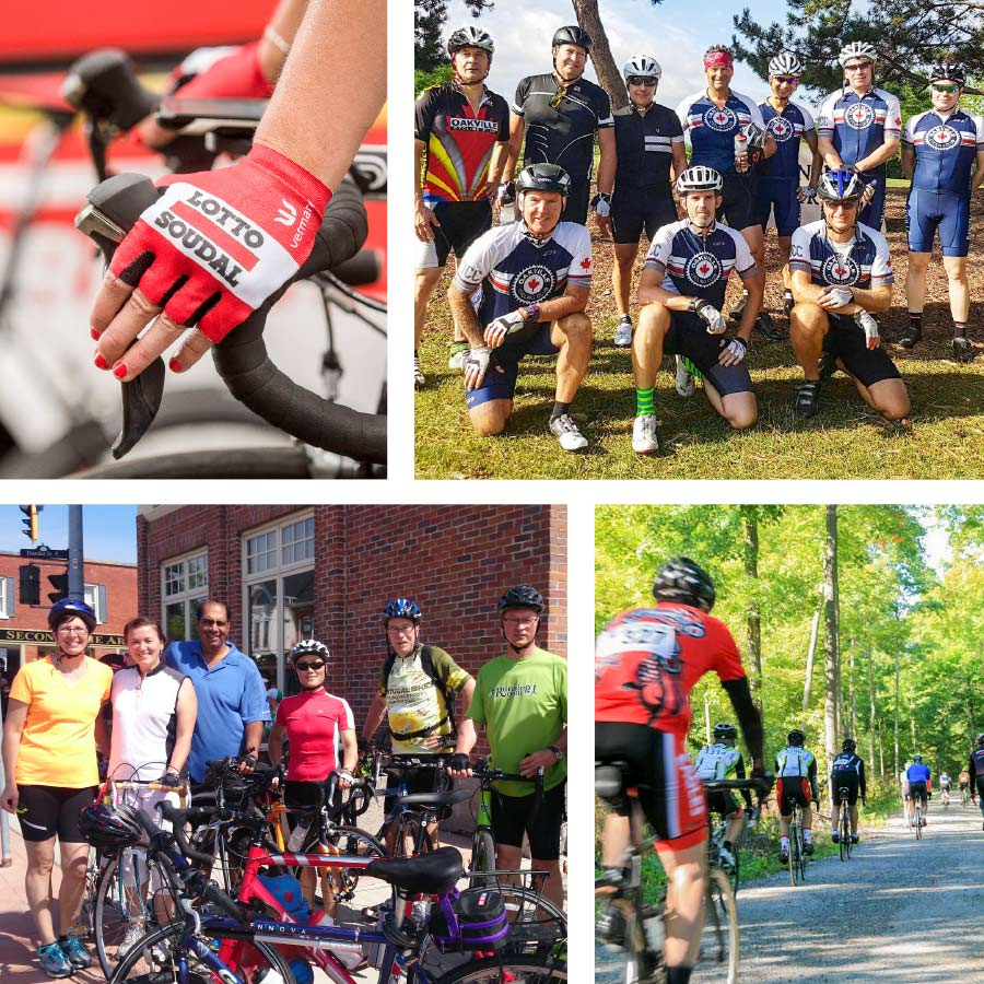 Local Cycling Clubs