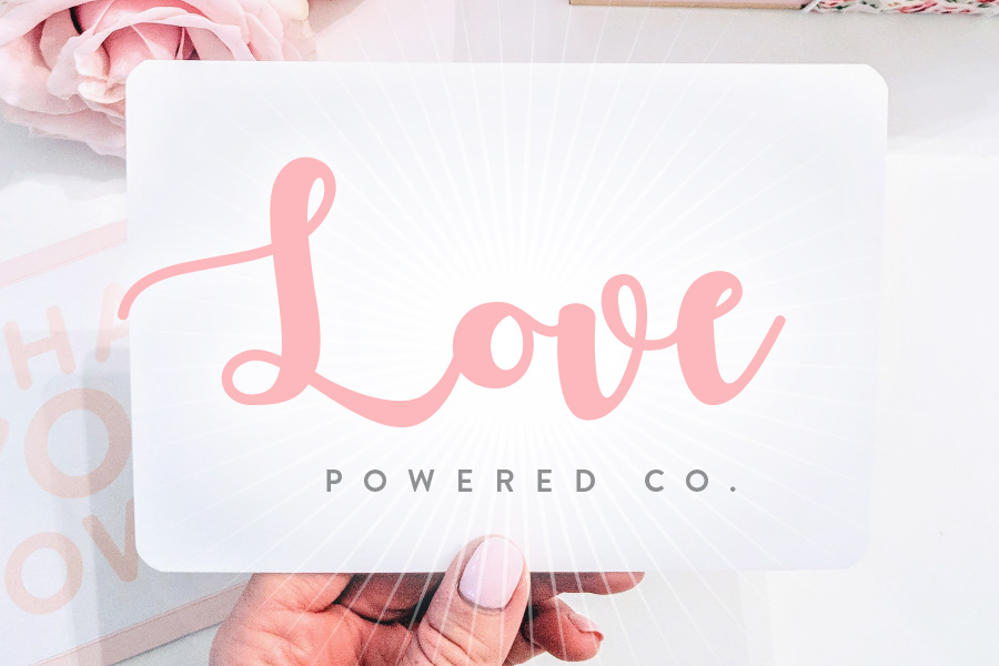 Love Powered Co.