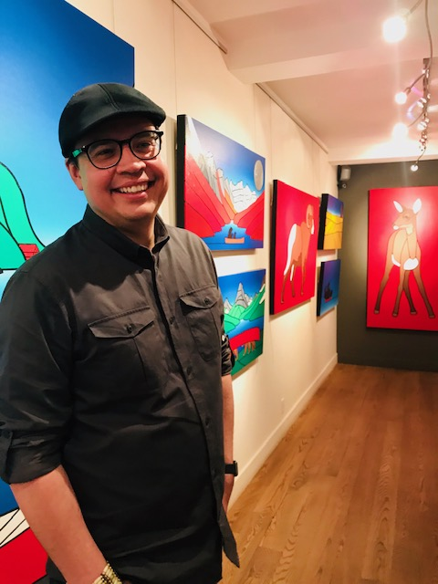 towne square gallery