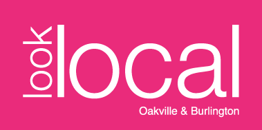 Look Local - Oakville and Burlington - Eat, Shop And Play Local.