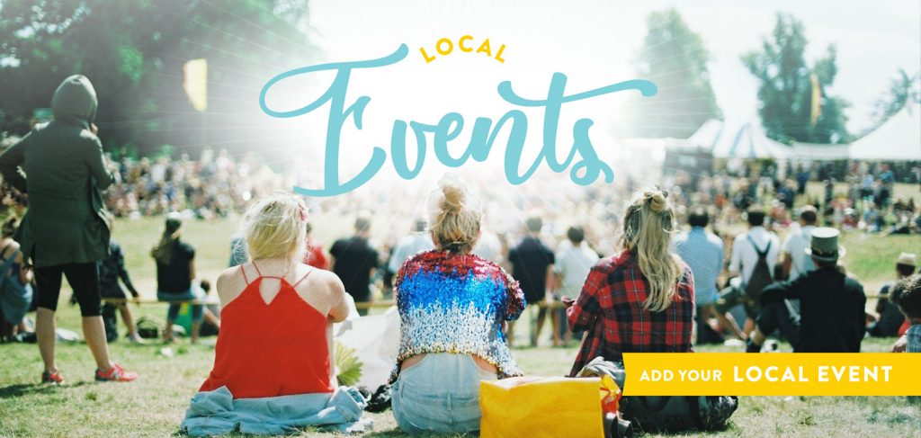 oakville burlington events