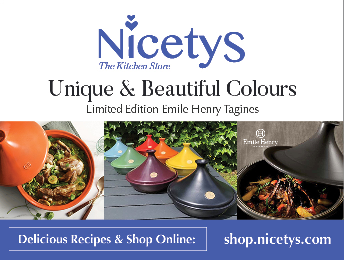 Shop Nicety's The Kitchen Store